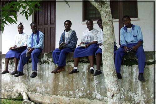 liberiakids